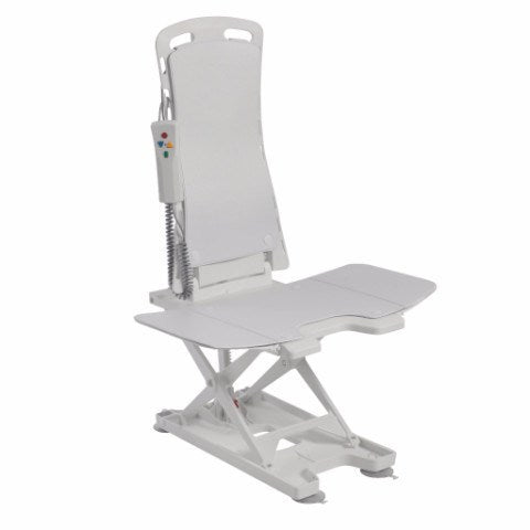 Bellavita Auto Bath Tub Chair Seat Lift - EZMEDx Medical Supply  - 1