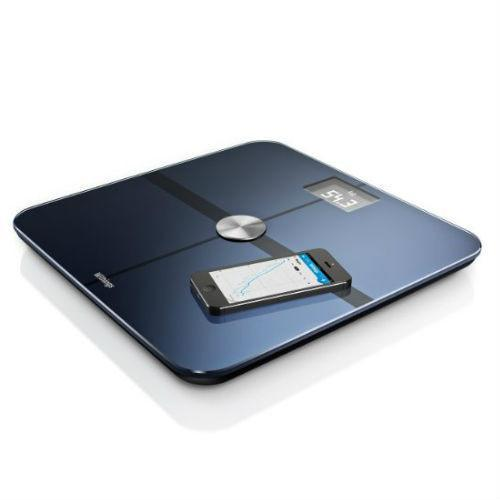 Withings Smart Body Analyzer - EZMEDx Medical Supply  - 1