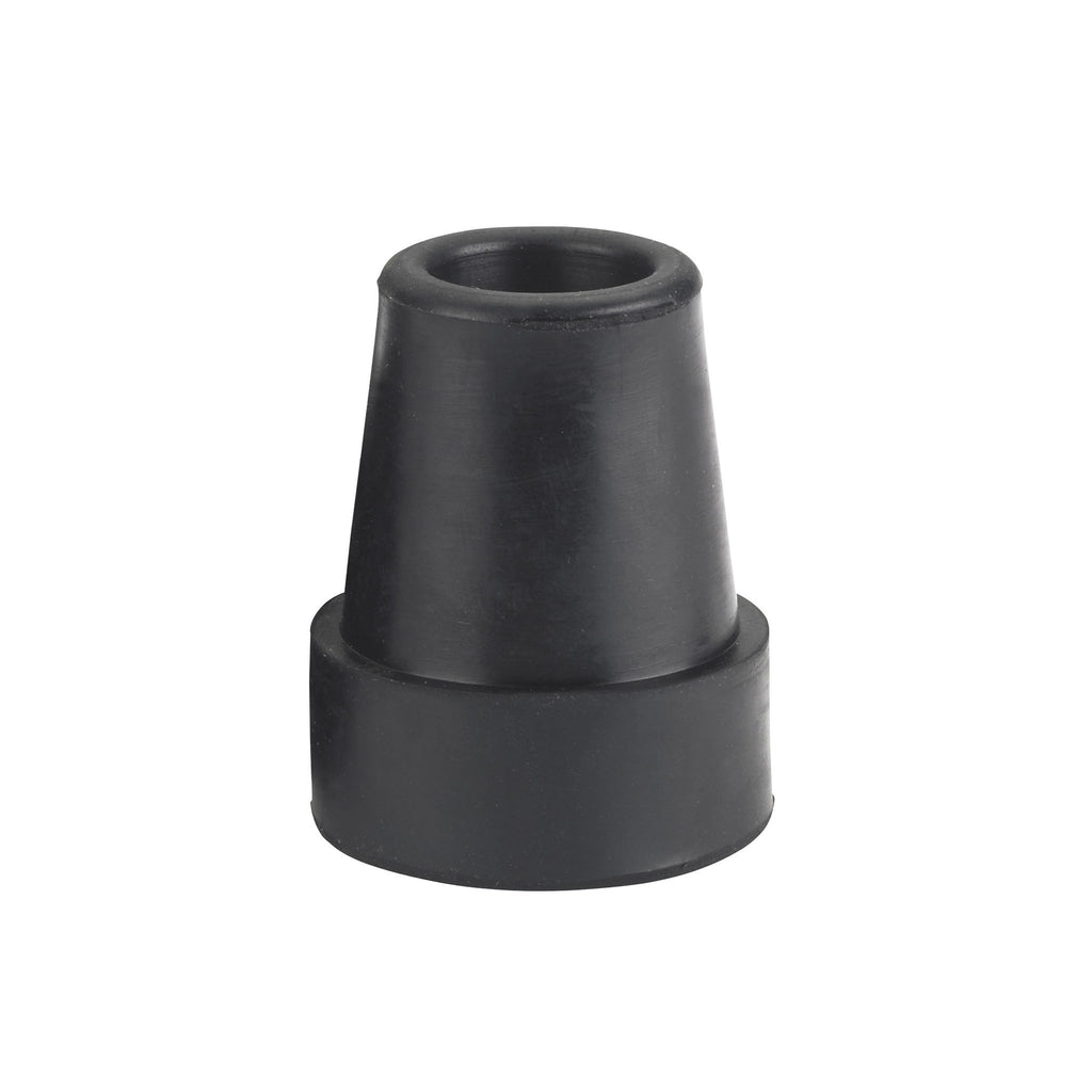 "Replacement Cane Tip, 3/4"" Diameter - EZMEDx Medical Supply  - 1"