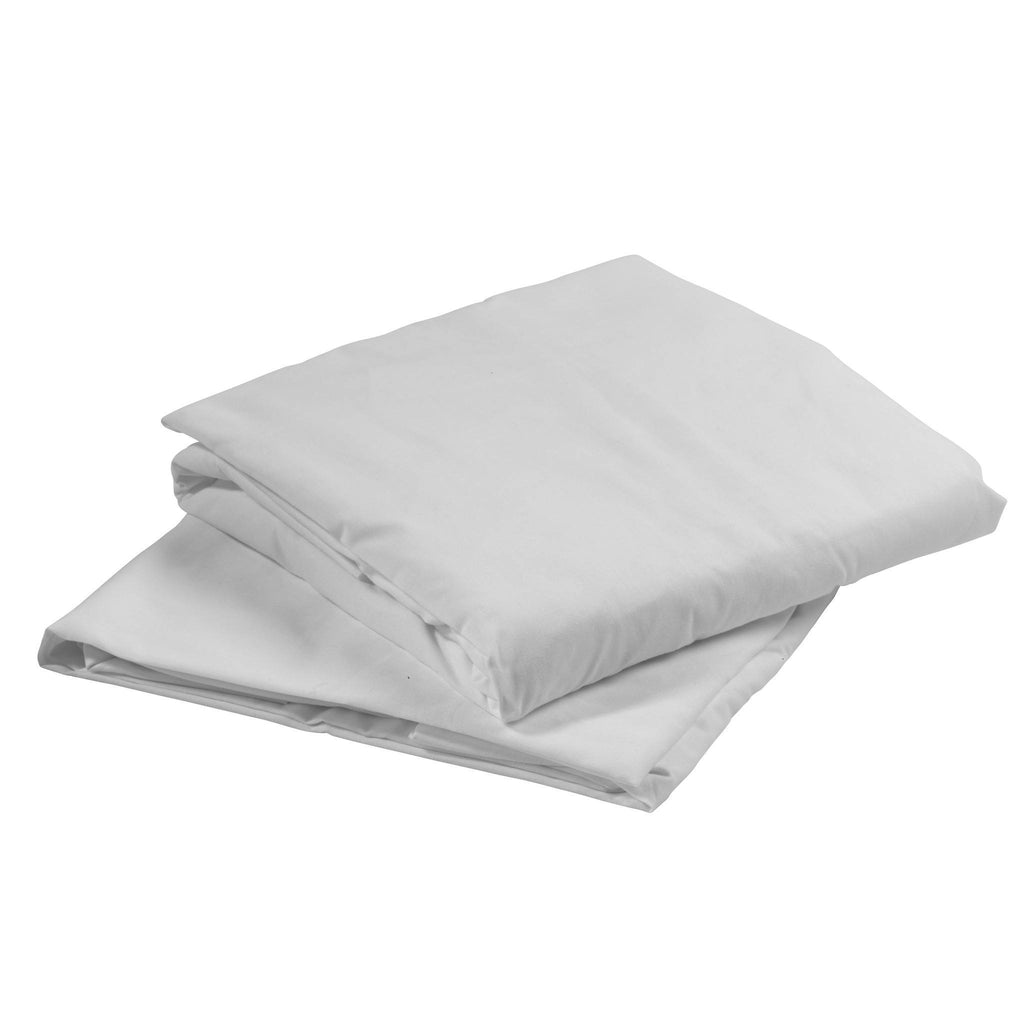 Hospital Bed Fitted Sheets   EZMEDx Medical Supply