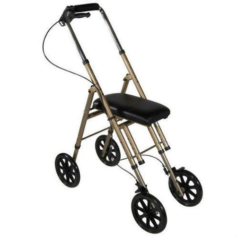 Drive 780 Economy Knee Walker - EZMEDx Medical Supply  - 1
