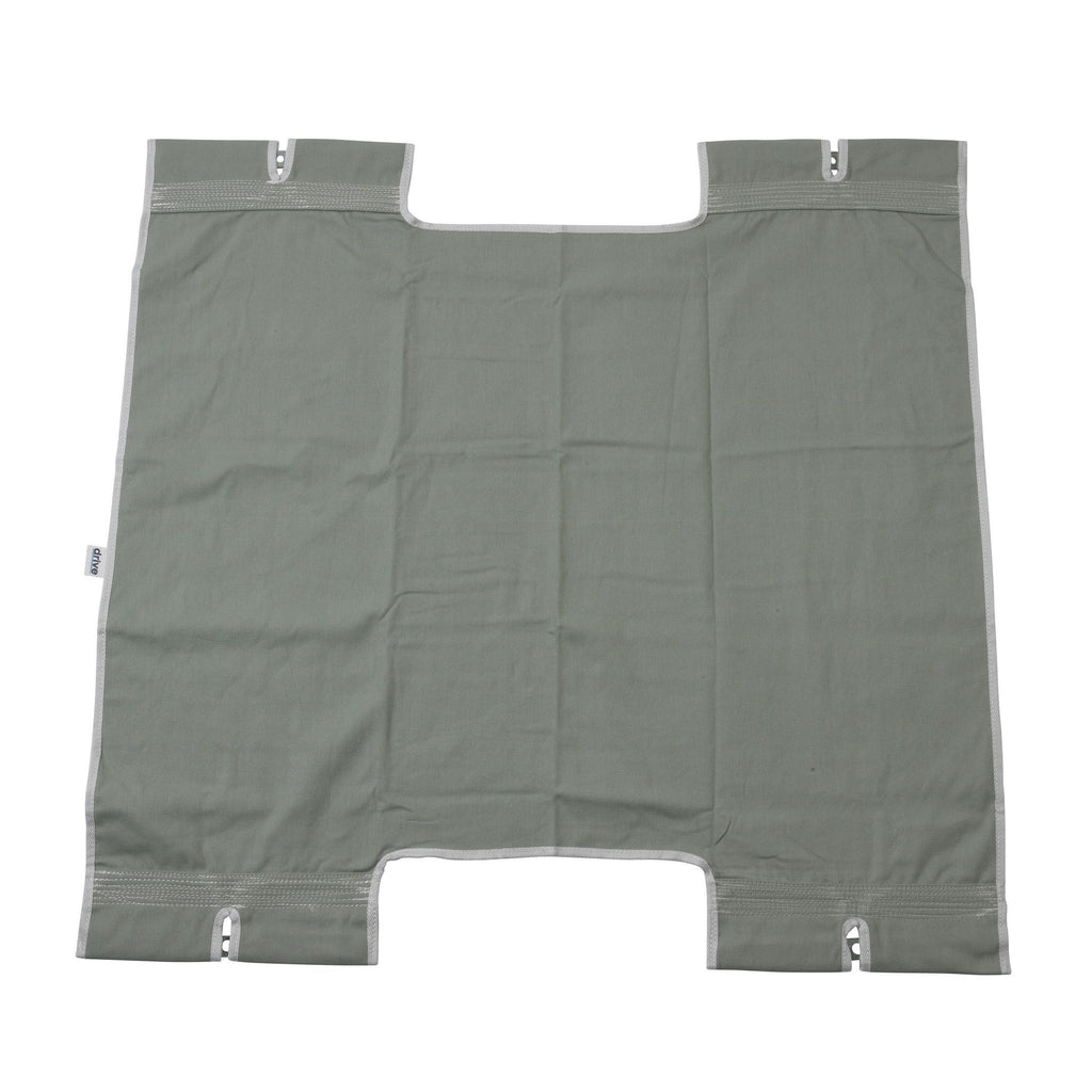 Bariatric Heavy Duty Canvas Sling - EZMEDx Medical Supply