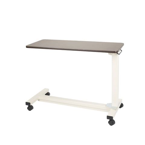 Bariatric Heavy Duty Overbed Table - EZMEDx Medical Supply