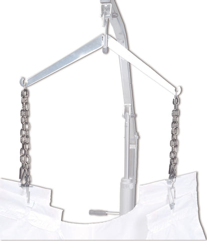 Bariatric Patient Lift Chains - EZMEDx Medical Supply