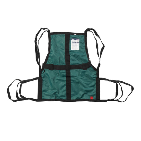 One Piece Sling with Positioning Strap, Medium - EZMEDx Medical Supply