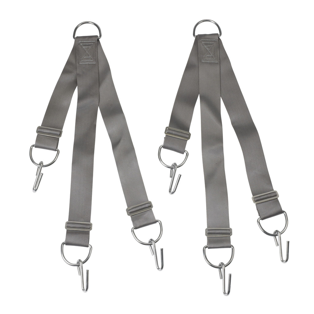 Straps for Patient Slings - EZMEDx Medical Supply