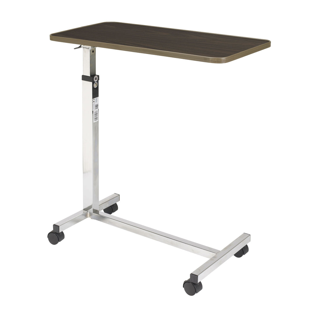 Tilt Top Overbed Table - EZMEDx Medical Supply