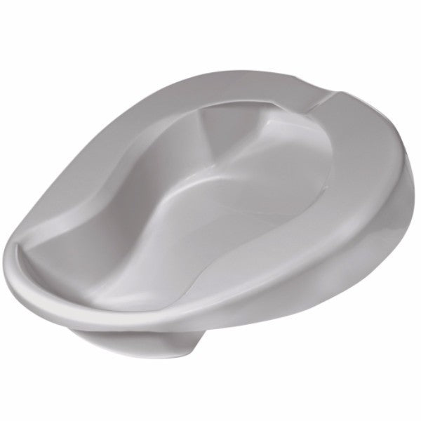 Contoured Bed Pan - EZMEDx Medical Supply