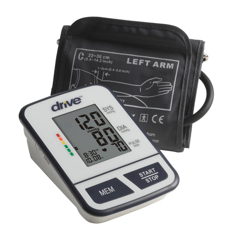 Economy Blood Pressure Monitor - EZMEDx Medical Supply
