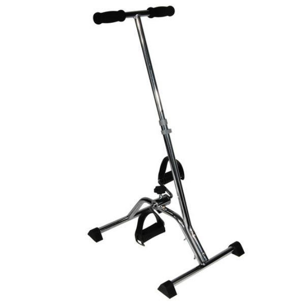 Exercise Peddler with Handle - EZMEDx Medical Supply