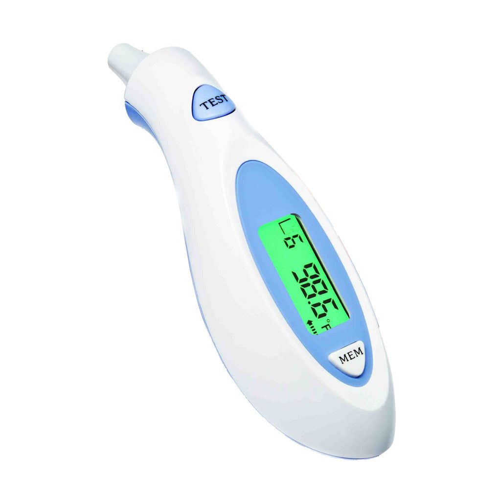 Infrared Ear Thermometer - EZMEDx Medical Supply