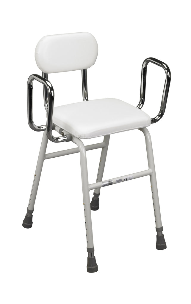 Kitchen Stool - EZMEDx Medical Supply