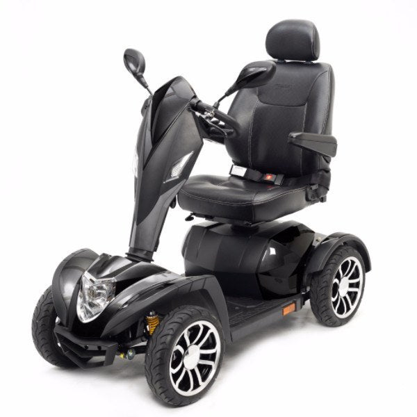 Cobra GT4 Heavy Duty Power Mobility Scooter (COBRAGT420CS) - EZMEDx Medical Supply  - 1
