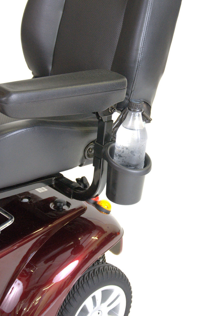 Power Mobility - Power Mobility Drink Holder