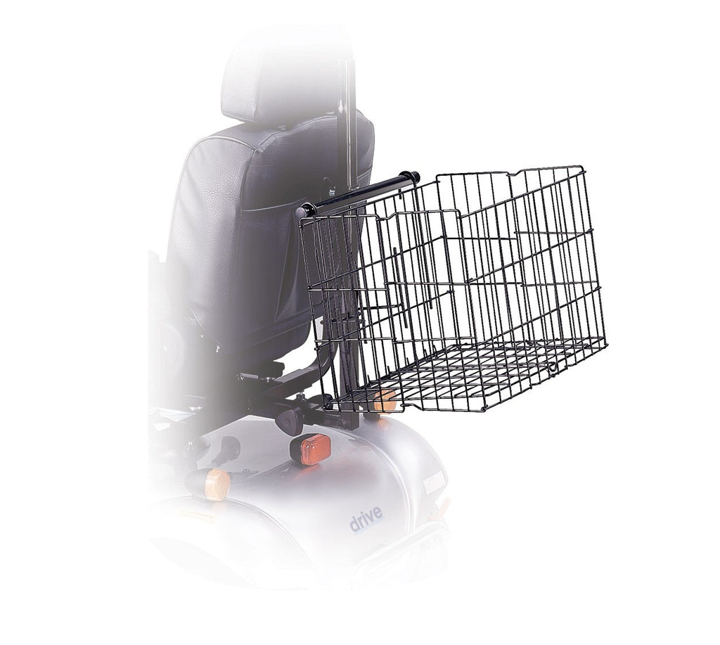 Scooter Basket (SF8020) - EZMEDx Medical Supply