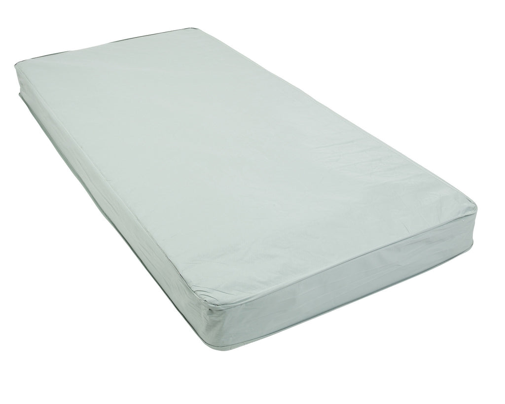 Spring-Ease Extra-Firm Support Innerspring Mattress - EZMEDx Medical Supply  - 1