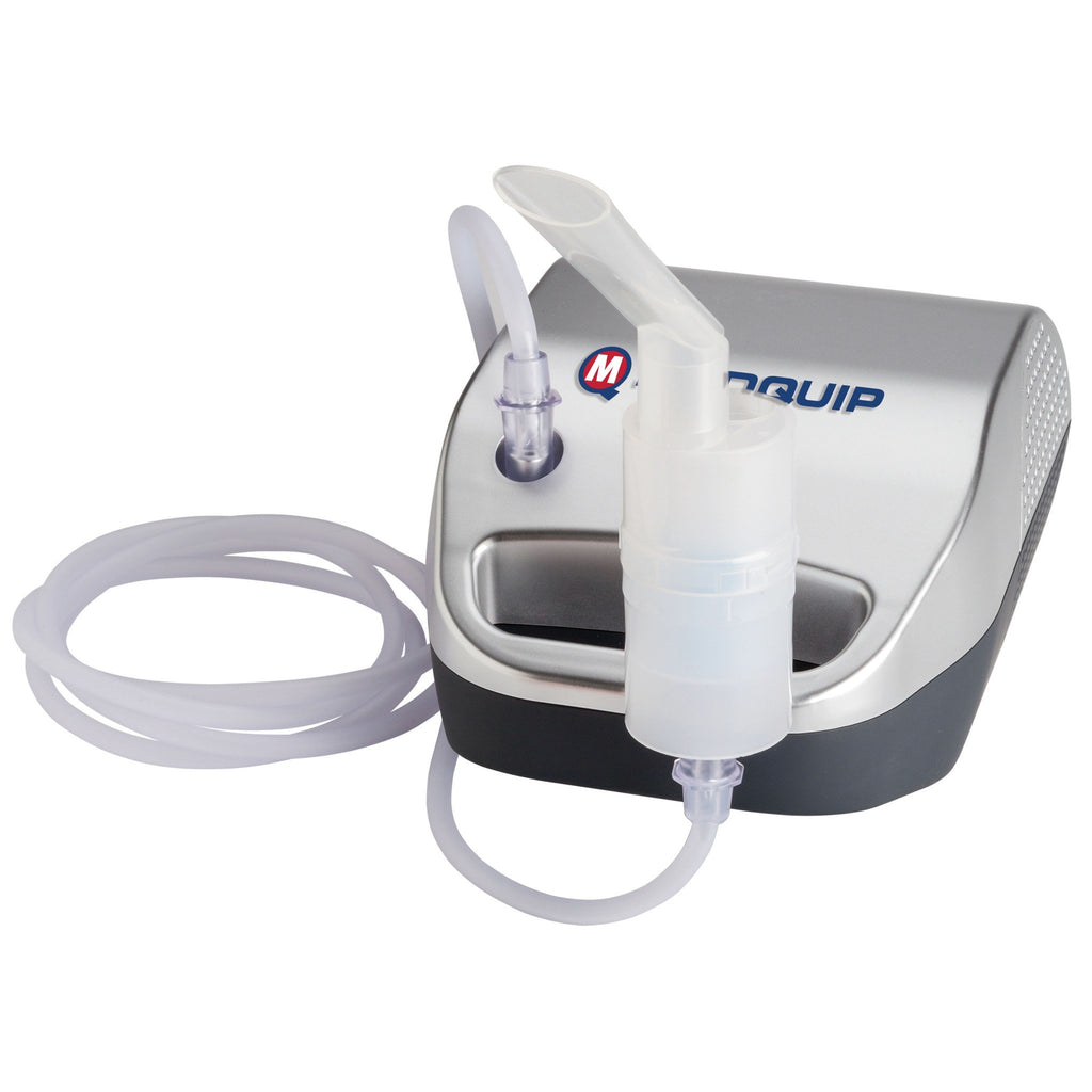 Compact Compressor Nebulizer - EZMEDx Medical Supply  - 1