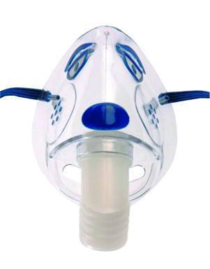 Pediatric Character Aerosol Mask, Puppy, Pack of 50 - EZMEDx Medical Supply