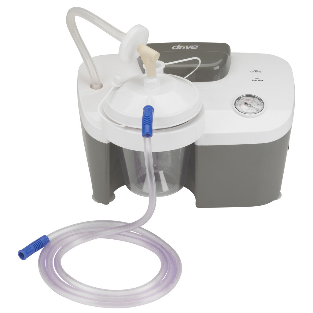 VacuMax Suction Machine - EZMEDx Medical Supply  - 1