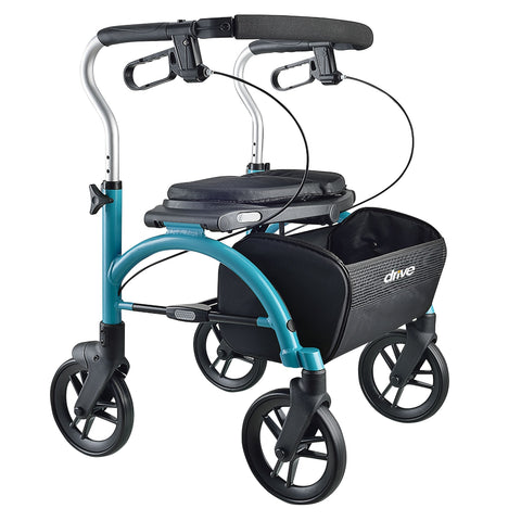 Arc Lite Rollator - EZMEDx Medical Supply  - 1