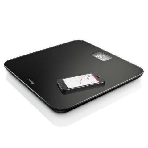 Withings Wireless Scale, Health Monitor with Bluetooth Technology - EZMEDx Medical Supply  - 1