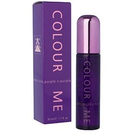 Colour Me Purple 50ml PdT