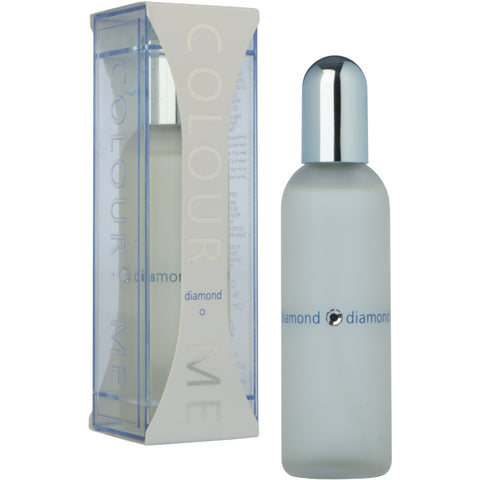 Colour Me Diamond 100ml EdP