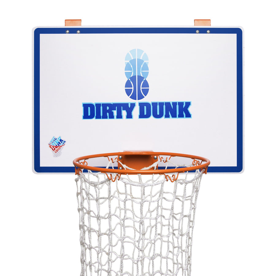 The Bathtub Basketball Hoop For Baby Ballers Harlem Globetrotters Scrub-a-dunk Bathing Accessories