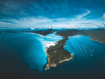 SW0940 - Whitsundays