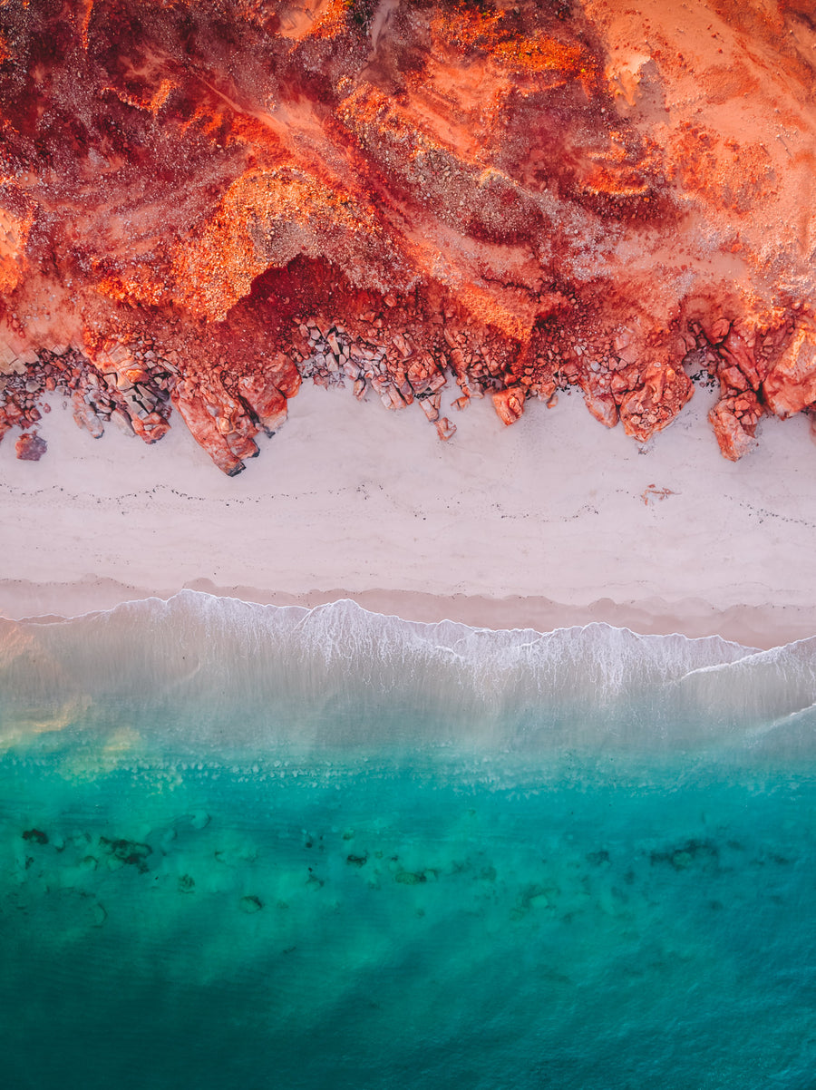 SW0973 - XL - Cape Leveque
