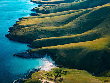 Blowhole Beach,  Deep Creek,  Fleurieu Peninsula,  South Australia,  Australia.