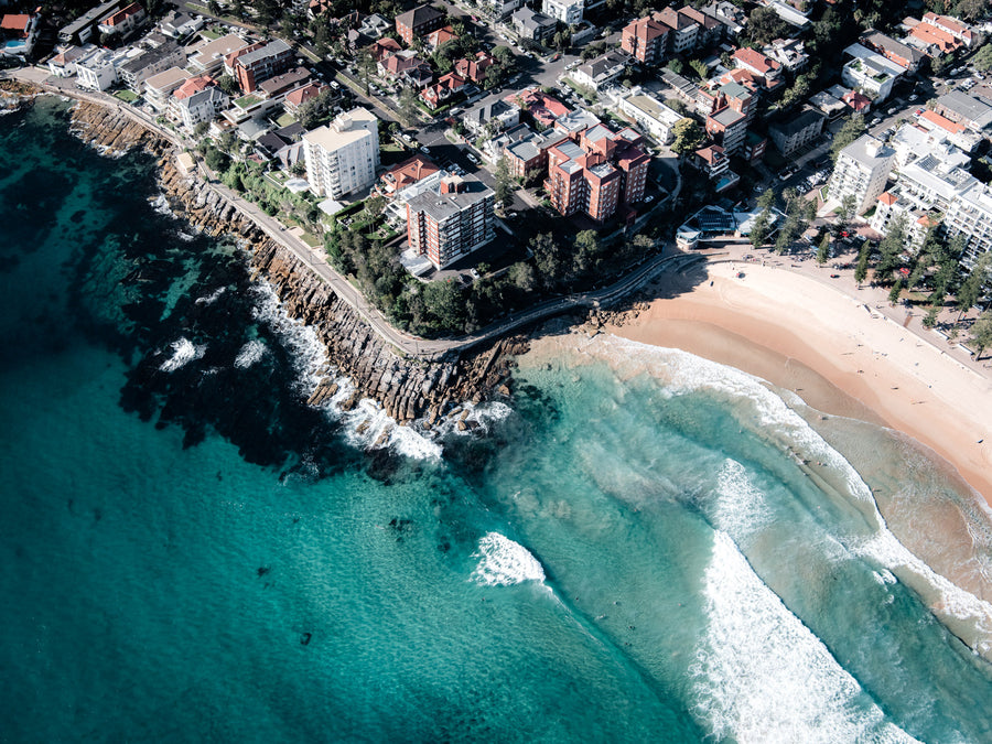 SW1089 - Manly