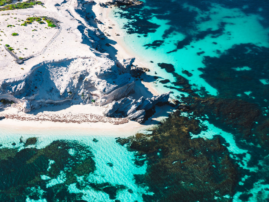SW1178 - Hamelin Bay
