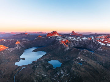 SW1230 - Cradle Mountain