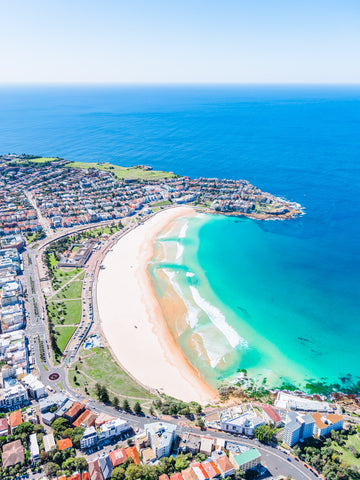 SW1256 - Bondi | Shop Australian Coastal Photography Prints
