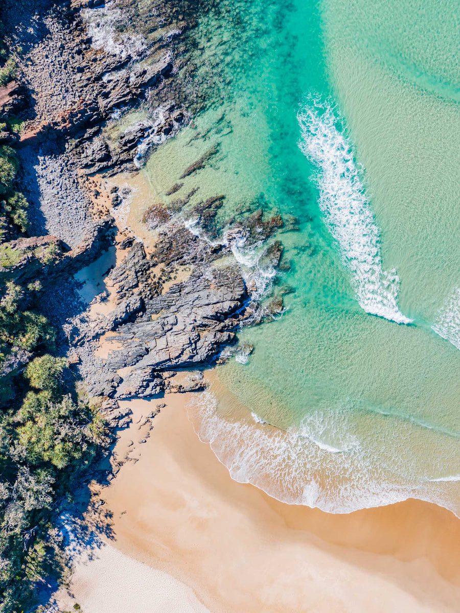 SW1282 - Noosa | Shop Australian Coastal Photography Prints