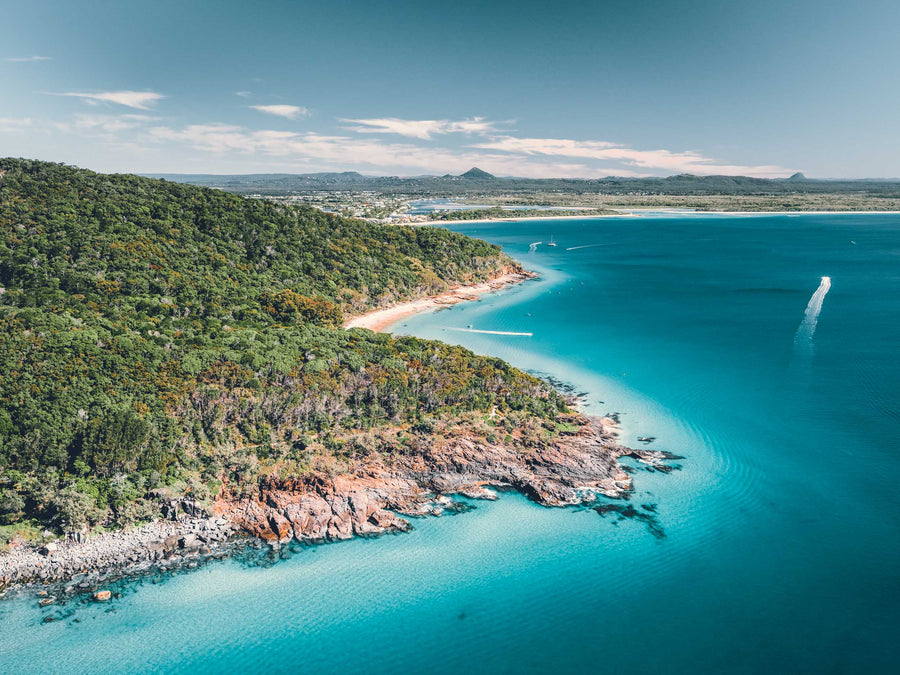 SW1295 - Noosa | Shop Australian Coastal Photography Prints