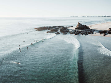 SW1332 - Currumbin Alley | Shop Australian Coastal Photography Prints