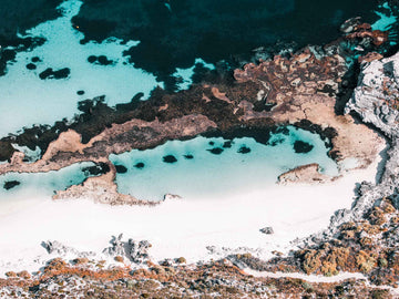 SW1356 - Rottnest | Shop Australian Coastal Photography Prints