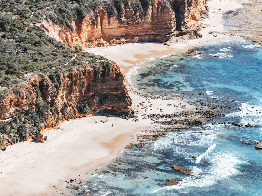 SW1360 - Aireys Inlet | Shop Australian Coastal Photography Prints