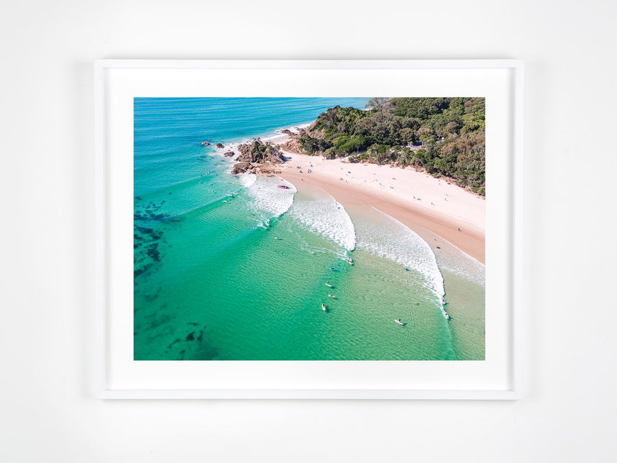 SW1343 - Byron Bay