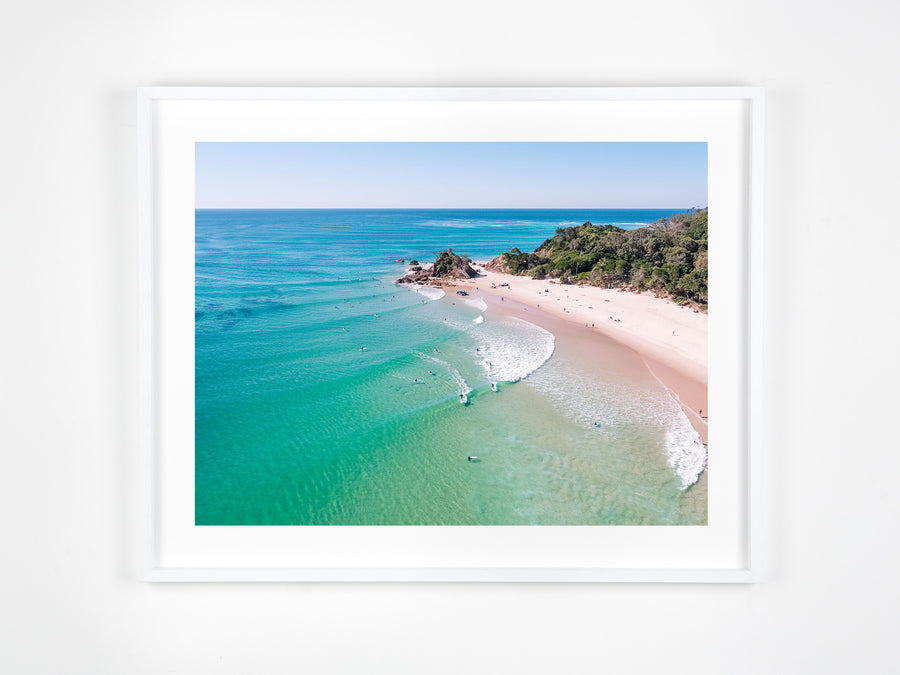 SW1344 - Byron Bay