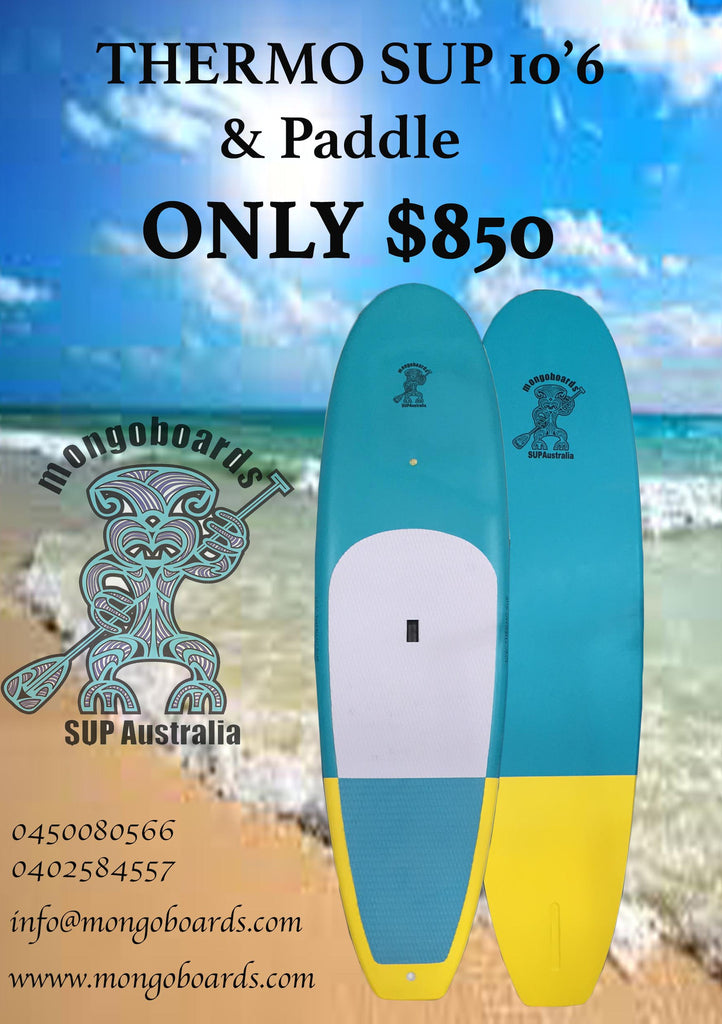 SUP Board & Adjustable Paddle ONLY 850!!!!!!
