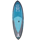 8'6 Noosa Natural SALE Board & Paddle