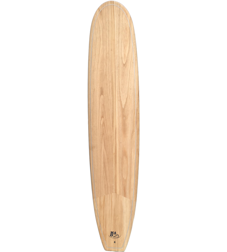 Madz Wavebreak Longboard Mongoboards