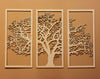 Tree of Life Wooden Wall Art