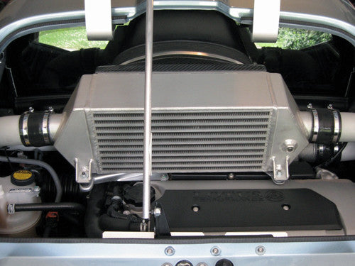 Intercooler for Elise/Exige