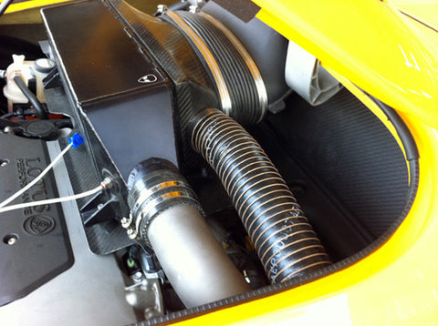 RLS Intercooling System PACKAGE DEAL for Lotus Exige