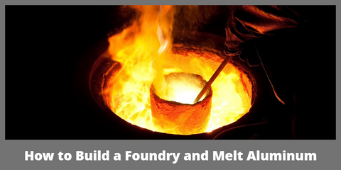 How to Build a Foundry