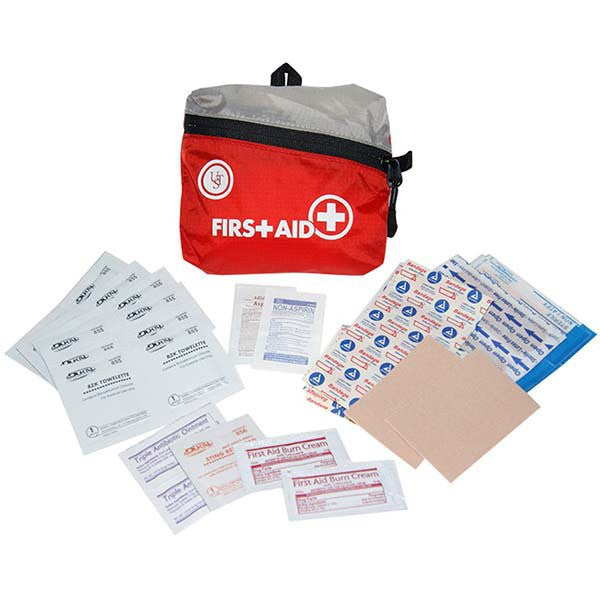 FeatherLite First Aid 1.0
